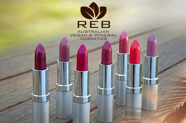 Berry Beauty Lipstick