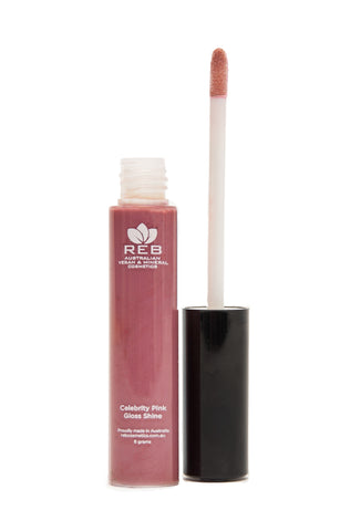 Celebrity Pink Lipgloss