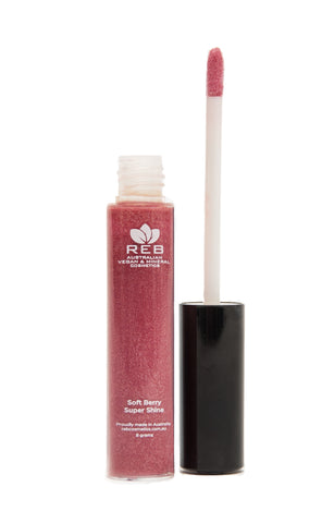 Soft Berry Lipgloss