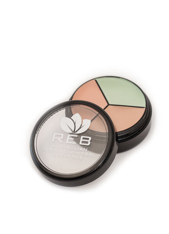 Trio Corrector Concealer SOLD OUT