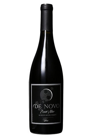 2014 Pinot Noir (Russian River Valley)
