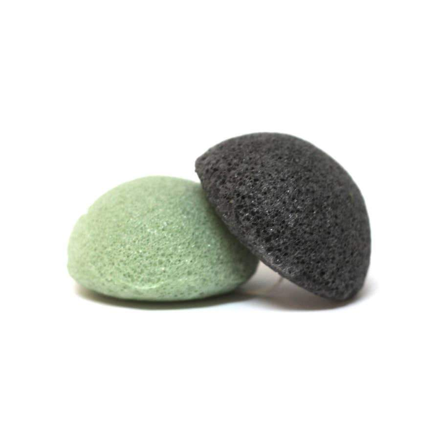 withSimplicity Beauty withSimplicity Beauty Konjac Facial Sponge - Nature's Own Essence