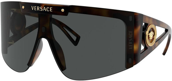Versace 4393 with Spare Lens