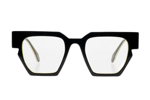 Age Homage Limited Ed Black/Ivory Optic