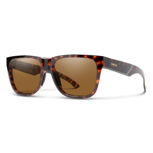 Smith Lowdown 2 Tort/Brown Polar