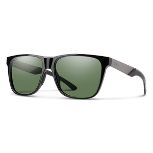 Smith Lowdown Steel XL Black/Chromapop Polar Grey Green