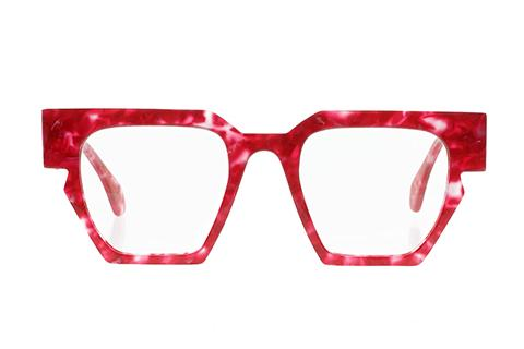 Age Homage Hot Pink Optical