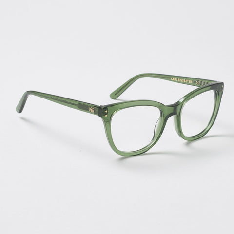 Kate Sylvester Lewis C2 Emerald Optical