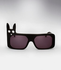 Karen Walker Betty Black