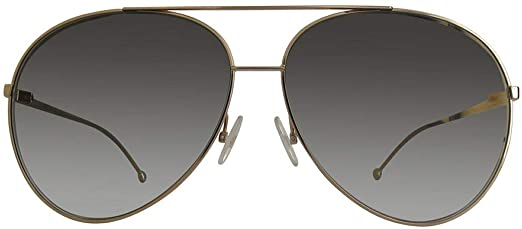 Fendi 0286/S Gold/Grey Gradient