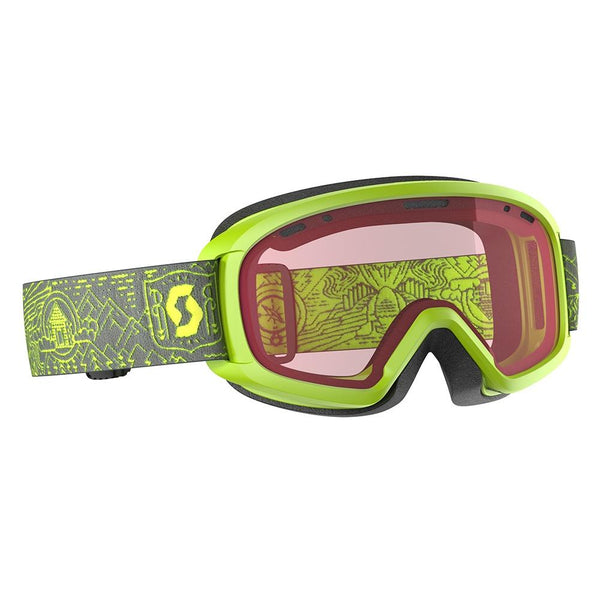 Scott JR Witty Goggles