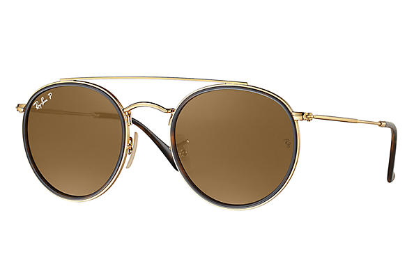 Ray Ban 3647N Round Double Bridge