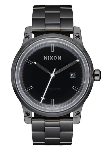 Nixon 5th Element Black