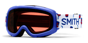Smith Gambler Ski Goggles