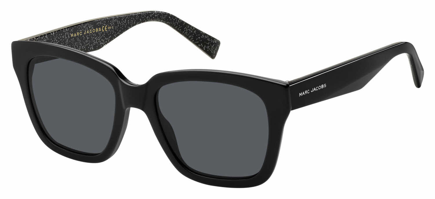 Marc Jacobs 229S Black