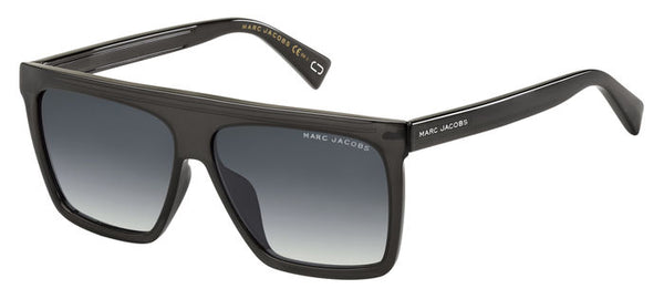 Marc Jacobs 322 Translucent Grey