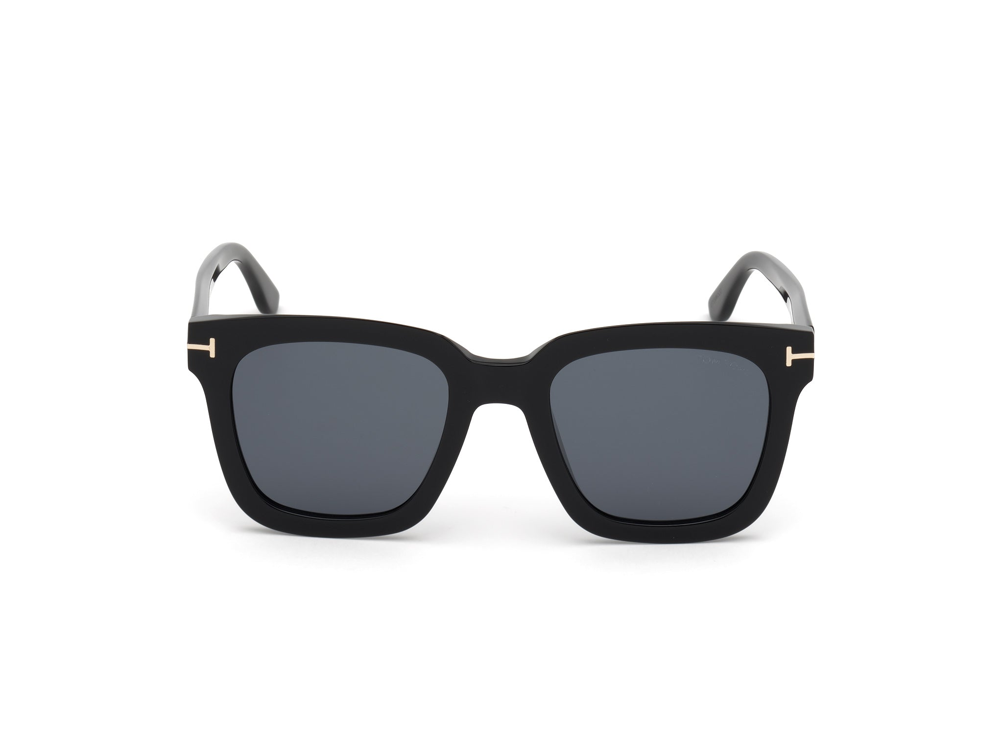 Tom Ford 803 Black/ Smoke