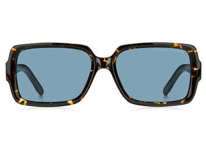 Marc Jacobs 459/S Havana/Black/Blue