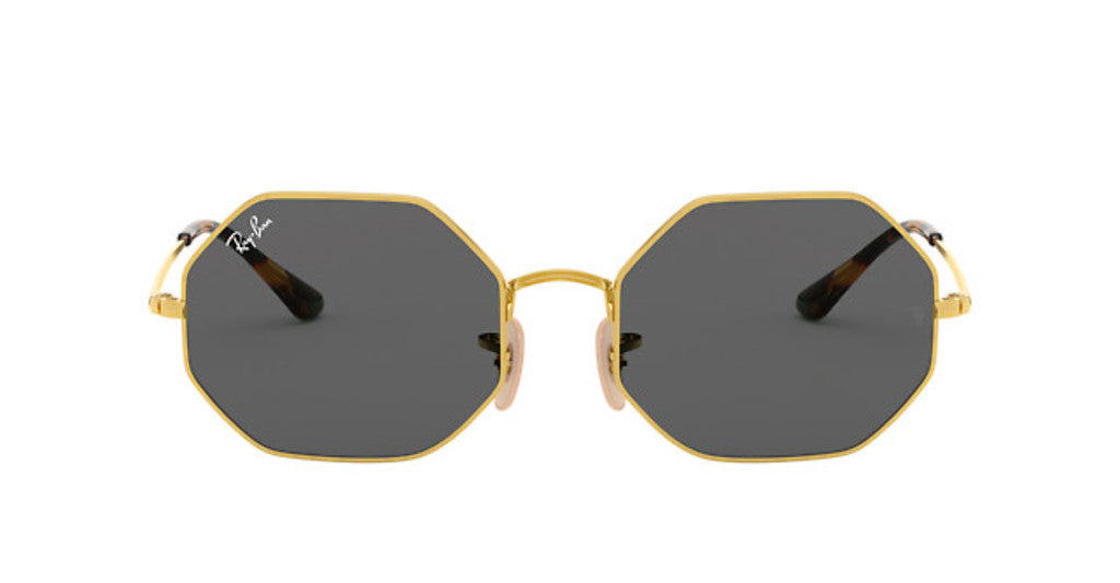Ray Ban 1972 Gold/Black 54