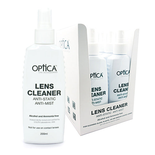 200ml Optica Spray