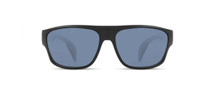 Vuarnet 1402  Matte Black/Blue Polar