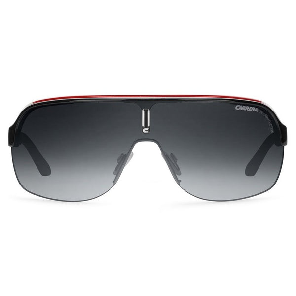 Carrera Top Car 1 Clear/Black/Red