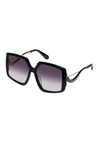 Karen Walker Celestial Black /Smoke Mono