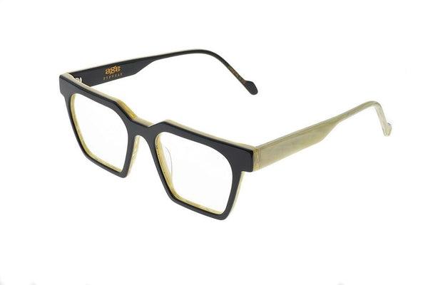 Age Useage L Limited Ed Optical Black/ivory