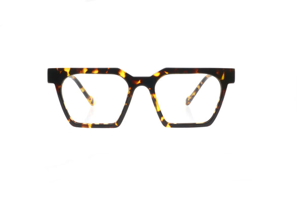 Age Useage Brown Tort Optic