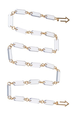 Karen Walker Acetate Chain