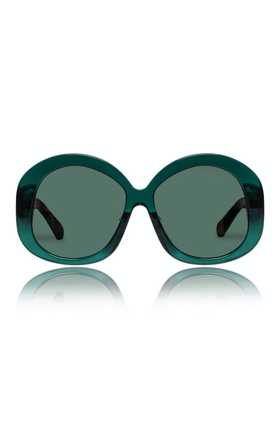 Karen Walker Supersonic Emerald