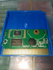 GB/C Flash Cart 4MByte / 32K SRAM