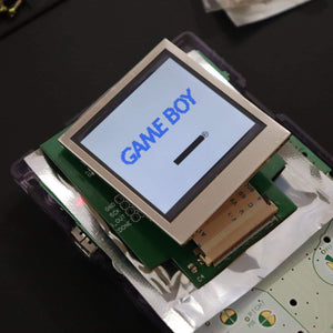 Backlit GBC Drop-in LCD Kit - Upgrade Service