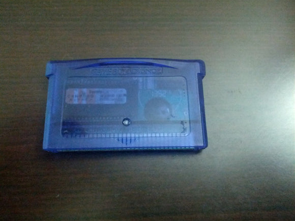 GBA Flash Cart 512M