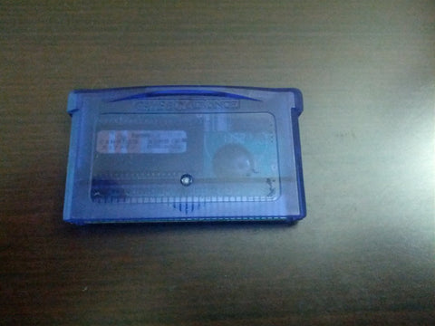 GBA Flash Cart