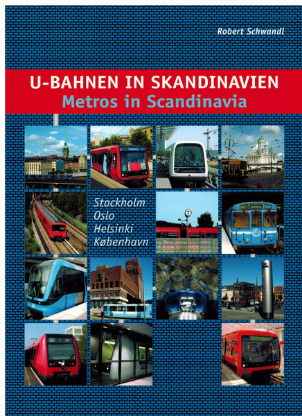 Metros in Scandinavia