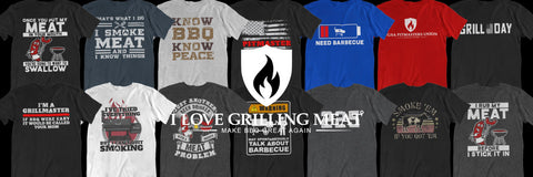 funny bbq tshirts banner for bbq t shirt giveaway