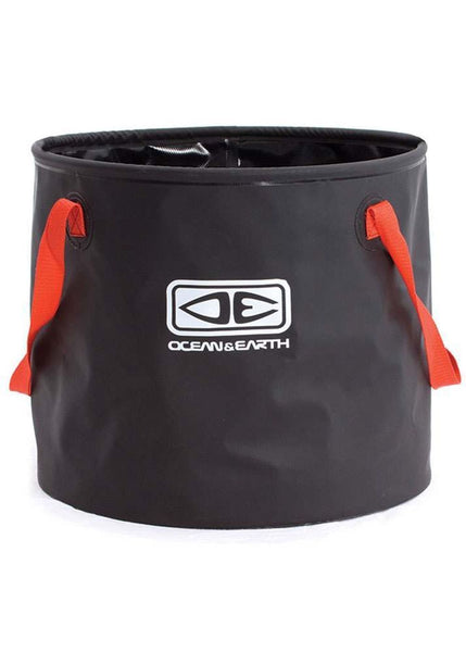 Ocean & Earth High N Dry Collapsible Wetsuit Bucket