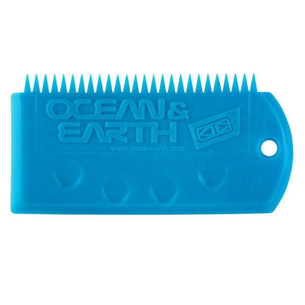 OCEAN & EARTH FLEX WAX COMB