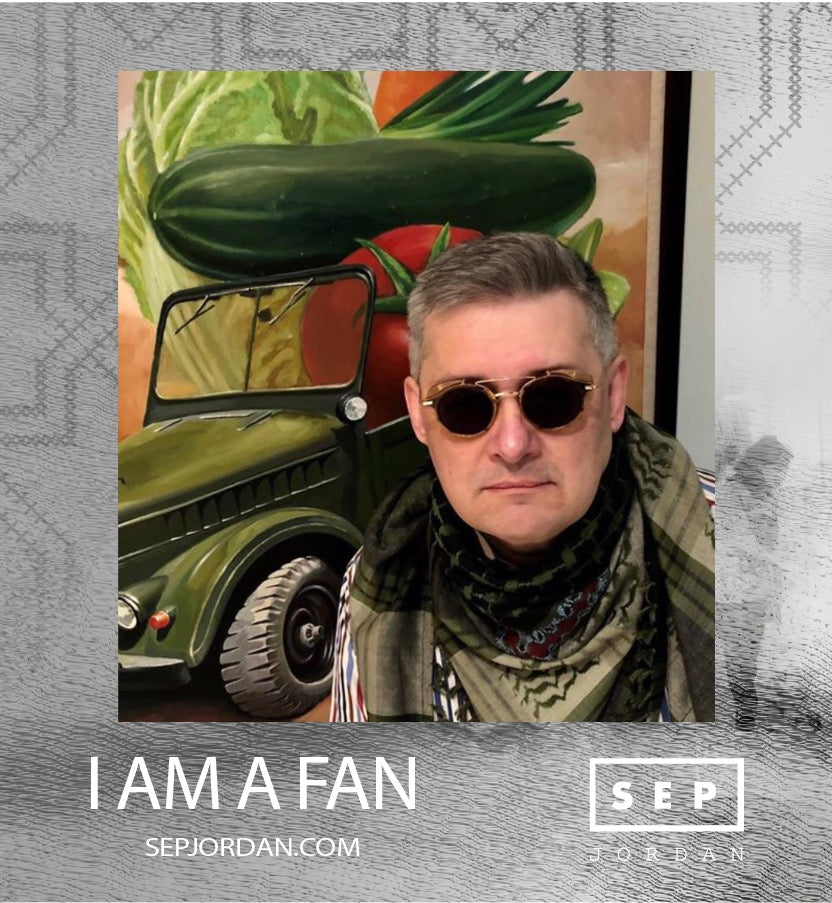 I am a fan  #whyiSEP