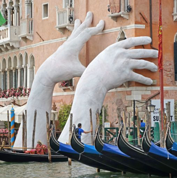 La Biennale in Venice through the eyes of a SEP Ambassador