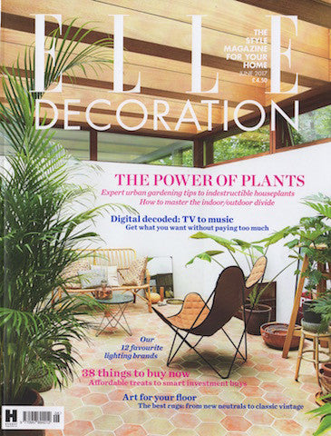 SEP on Elle Decoration