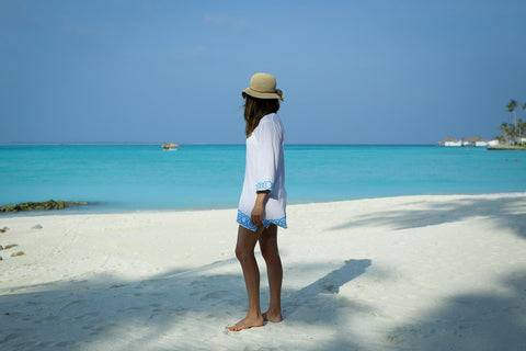 SEP at the Maldives
