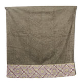Terry Cotton Towel, Alhambra® pattern