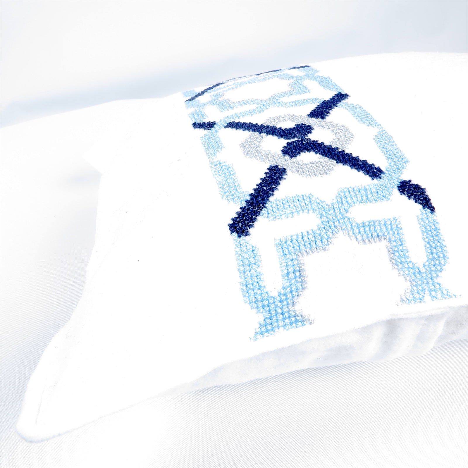 Alhambra Baby Cushion Cover