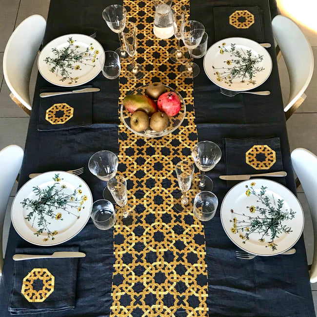 Putrajaya Tablecloth
