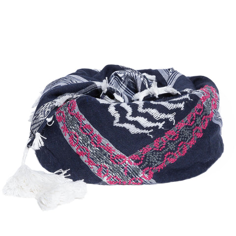 4 Shades on Grey Keffiyeh *** LIMITED EDITION ***