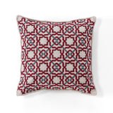Alhambra® Embroidered Cushion Cover