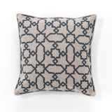 Koutubia® Embroidered Cushion Cover