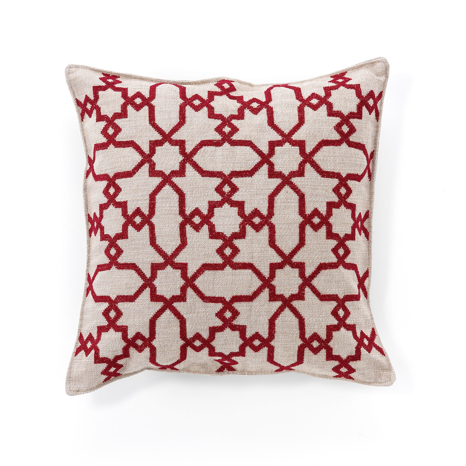 Red Cushions & Covers for Children for